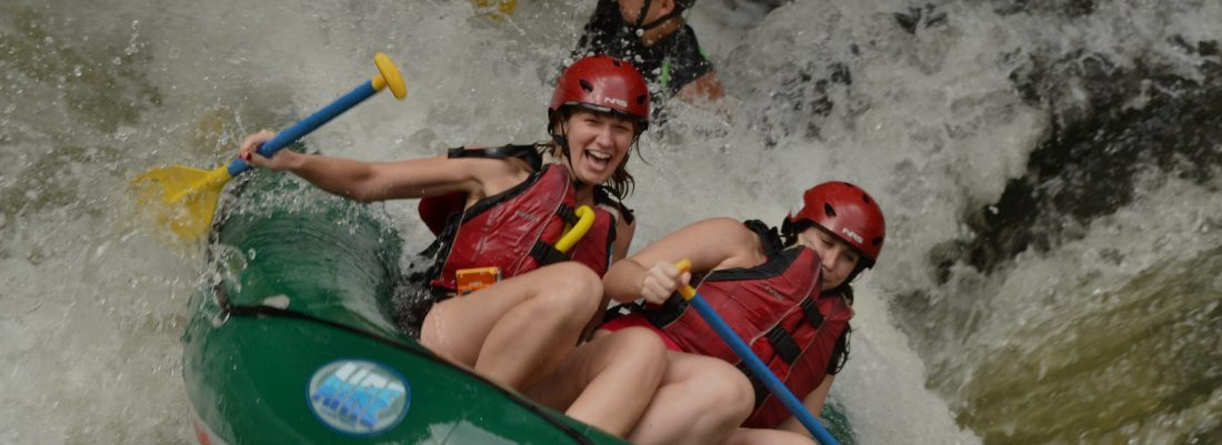 Arenal Rafting Tours - Native's Way Costa Rica - Arenal Transfers and Tours