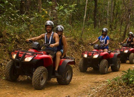 Best ATV Tamarindo Tour - Native's Way Costa Rica - Tamarindo Tours & Transfers