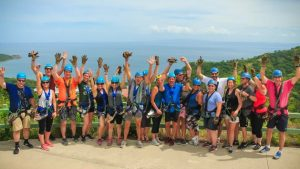 Eco Diamante Tours Tamarindo - Native's Way Costa Rica - Tamarindo Transfers and Tours