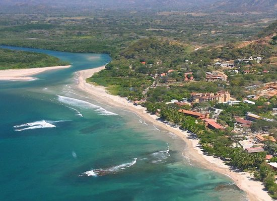 Tamarindo Boat Estuary Mangrove Safari Tour - Native's Way Costa Rica - Tamarindo Tours and Transfers