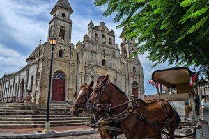 Granada - Nicaragua One Day Tour From Costa Rica - Native's Way Costa Rica - Tamarindo Tours & Transfers