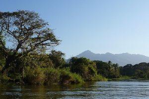 Boat Ride Isletas Lake Nicaragua - Nicaragua One Day Tour From Costa Rica - Native's Way Costa Rica - Tamarindo Tours & Transfers