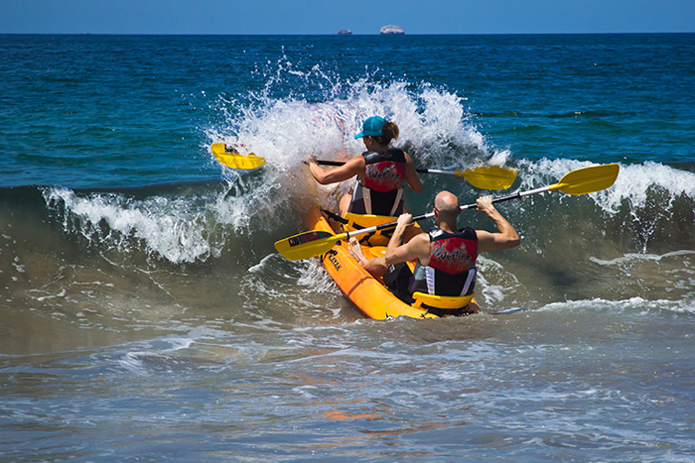 Tamarindo Kayak Snorkel Tour - Native's Way Costa Rica - Tamarindo Tours and Transfers