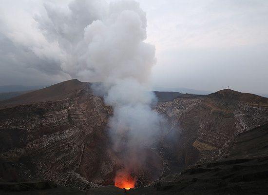 Masaya Volcano - Nicaragua One Day Tour From Costa Rica - Native's Way Costa Rica - Tamarindo Tours & Transfers