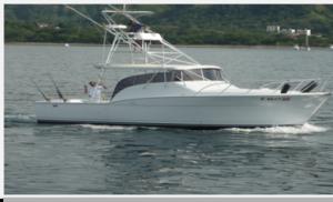 Tamarindo Sportfishing Tour - Native's Way Costa Rica - Tamarindo Tours and Transfers