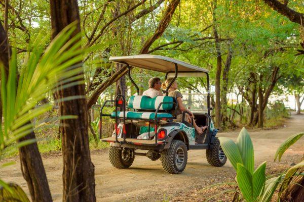 Tamarindo Golf Cart Rental - Native's Way Costa Rica